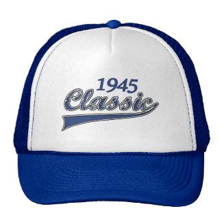 1945 Classic Cap