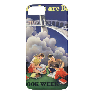 1946 Children's Book Week Phone Case