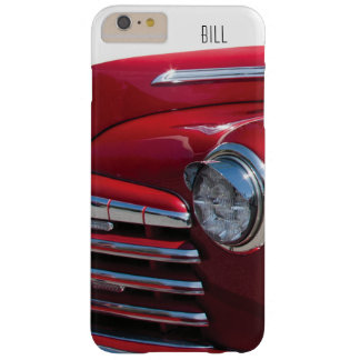 1946  Delivery Sedan Chrome Barely There iPhone 6 Plus Case