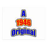 1946 Original Bl Red
