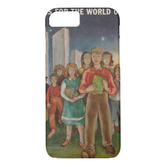 1947 Children's Book Week Phone Case