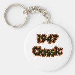 1947 Classic Key Chain