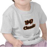 1947 Classic T-shirt