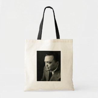1947 FBI Director J. Edgar Hoover Bags