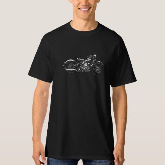 1948 Knucklehead T-Shirt