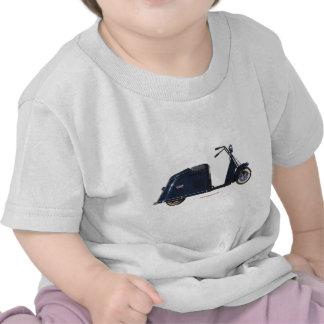 1948_Pacemaker_Cushman_Texturized T Shirt