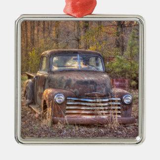 1949 Chevy Lawn Ornament