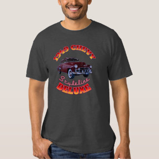 1949 Chevy Styleline Deluxe T-shirt