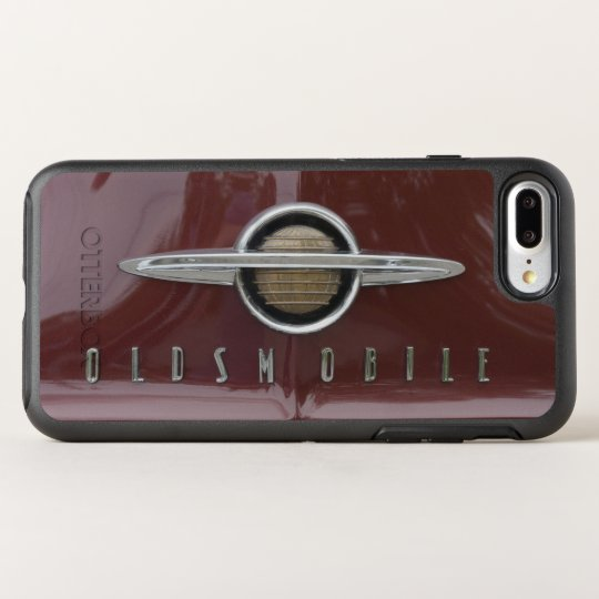 1949 Olds 88 Trunk Badge OtterBox Symmetry iPhone