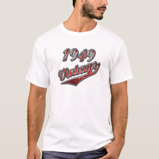 1949 Vintage T-Shirt