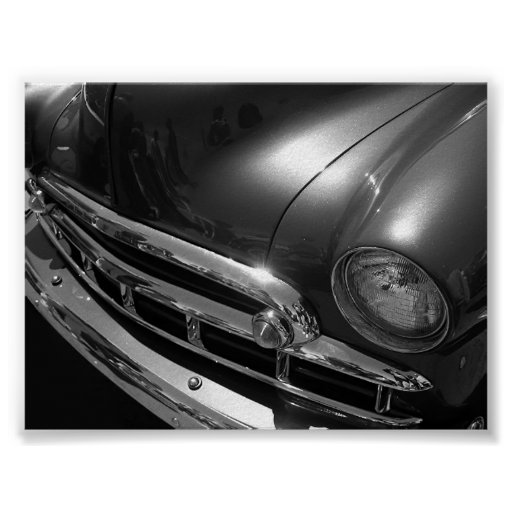 1950 Chevy Posters