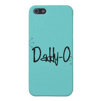 1950 Daddy-O  iPhone 5 Case