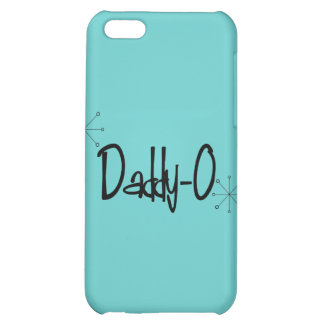 1950 Daddy-O  iPhone 5C Cases