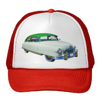 1950 Nash Ambassador Antique Car Hat
