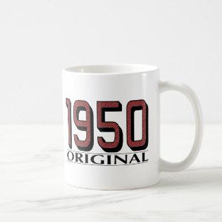 1950 Original Coffee Mug