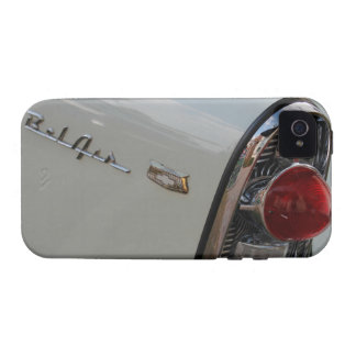 1950s Chevy Bel Air iPhone 4 Cases
