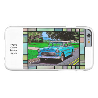 1950's Chevy Bel-Air Nomad Barely There iPhone 6 Case