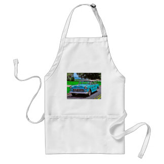 1950's Chevy Nomad Aprons