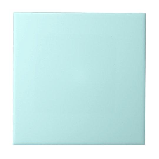 1950's era shade of sky blue Ceramic Tiles
