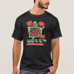 1950s Ghost Party Drive-In T-Shirt