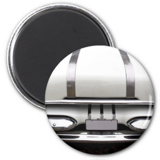 1950s Pontiac Refrigerator Magnet