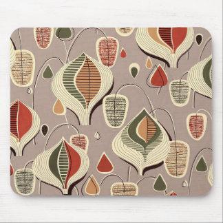 1950's Textile Mouse Mat