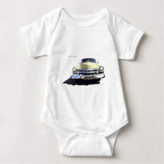 1951 CADILLAC CONVERTIBLE BABY BODYSUIT