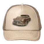 1951 CHEVROLET HATS