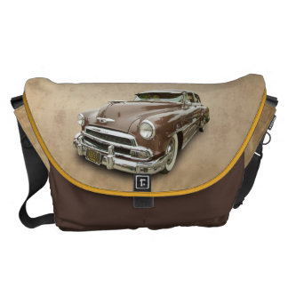 1951 CHEVROLET MESSENGER BAGS