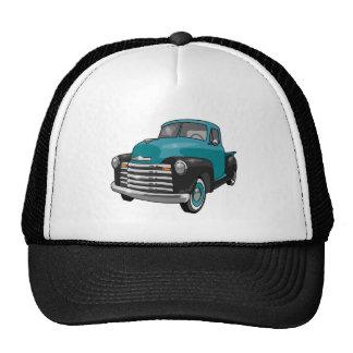 1951 Chevrolet Stepside Pickup Truck Hat