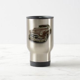 1951 CHEVROLET TRAVEL MUG