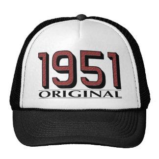 1951 Original Trucker Hats