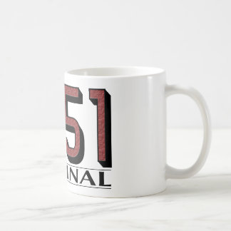 1951 Original Coffee Mugs