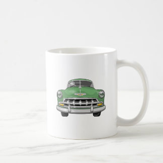 1952 Chevrolet Deluxe Coffee Mug