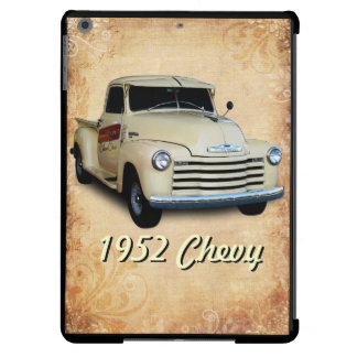 1952 Chevy Pickup iPad Air Cases