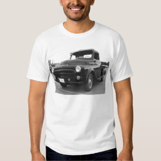 1952 Dodge Pickup Tees