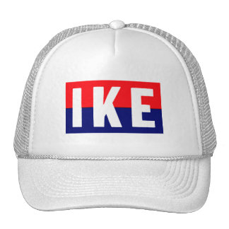 1952 Ike for President Cap