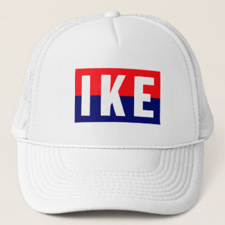 1952 Ike for President Trucker Hat