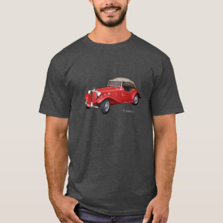 1952 MG Roadster T-Shirt