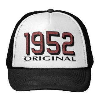 1952 Original Mesh Hats