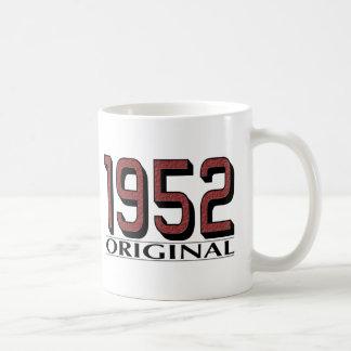 1952 Original Coffee Mug