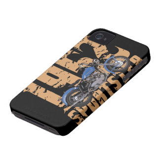 1952 Sportster iPhone 4 Covers