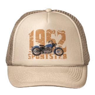 1952 Sportster Hats