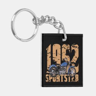 1952 Sportster Acrylic Key Chains