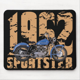 1952 Sportster Mouse Pad