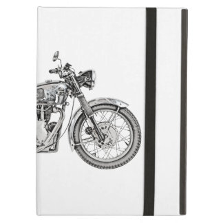 1952 Velocette Venom Motorcycle Case For iPad Air