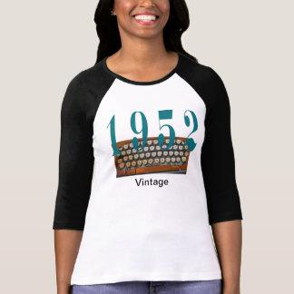 1952 Vintage 2012 Techie Shirt