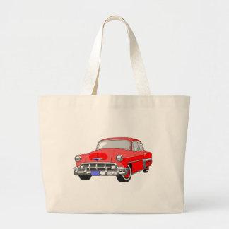 1953 Chevrolet Bel Air Canvas Bag