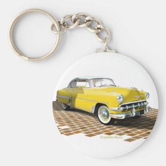 1953 Chevrolet Key Chains