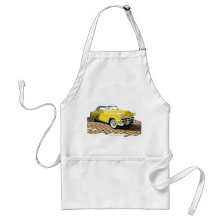 1953 Chevy Aprons